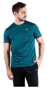 TOPPER T SHIRT BASIC MNS TRNG VERDE