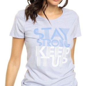 TOPPER GTW STAY STRONG