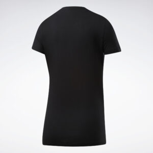 REEBOK TEE GRAFHIC TEE FIERCE